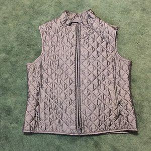 Relativity vest